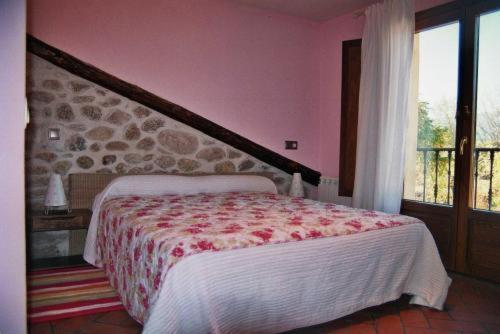 Hotel Pictures: Los Espinares, Rascafría