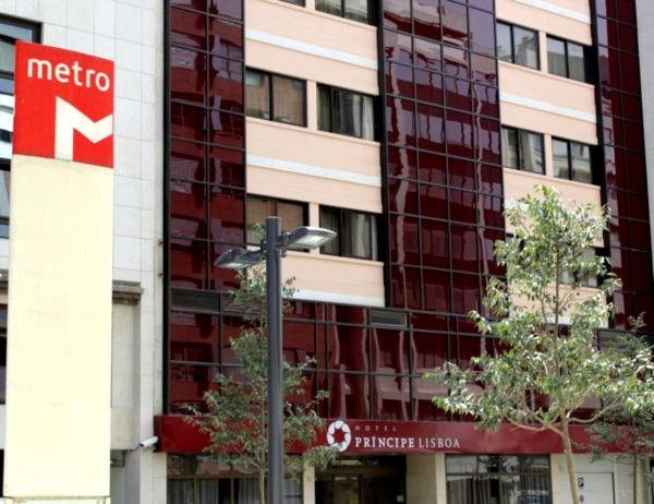 Fotos do Hotel: Hotel Principe Lisboa, Lisboa