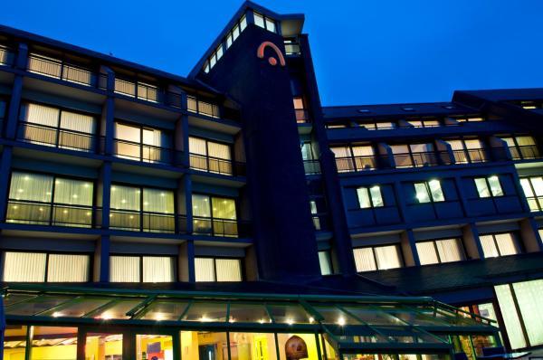 Fotos de l'hotel: Floreal Le Panoramique, Mont-Saint-Aubert