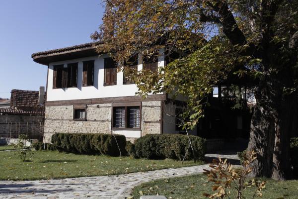 Fotos do Hotel: Djudjeva Kyshta Hotel, Panagyurishte