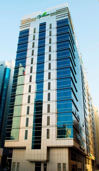 Fotografie hotelů: Vision Links Hotel Apartment 3, Abu Dhabi
