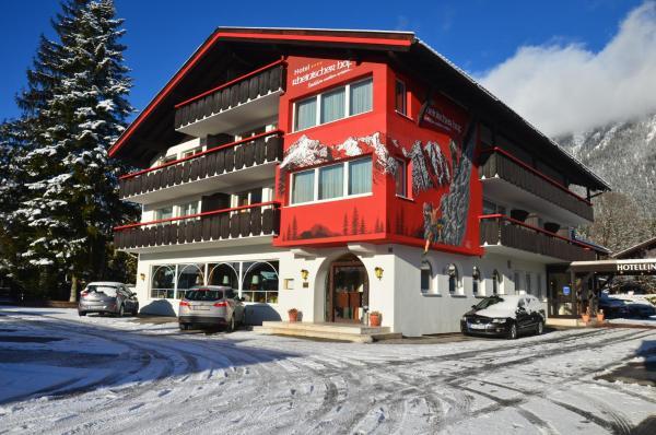 Hotelbilleder: Hotel Rheinischer Hof, Garmisch-Partenkirchen