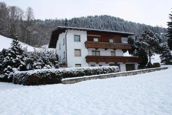 ホテル写真: Landhaus Johannes, Hart im Zillertal