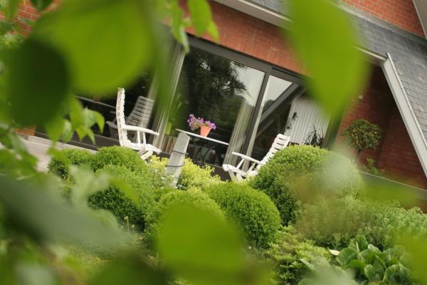 Fotos del hotel: B&B Goudsbloempje, Sint-Maria-Lierde