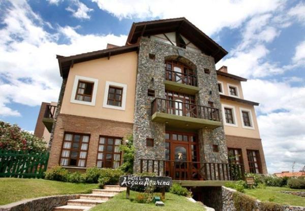 酒店图片: Acquamarina Hotel, Villa Gesell