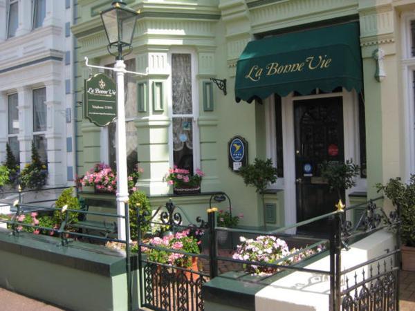 Hotel Pictures: La Bonne Vie Guest House, Saint Helier Jersey