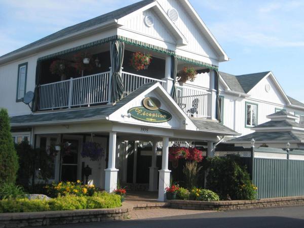 Hotel Pictures: , Drummondville