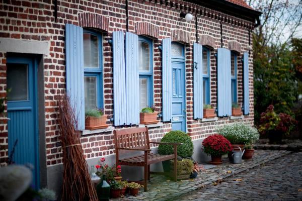 Hotellbilder: B&B 't Materke, Oudenaarde