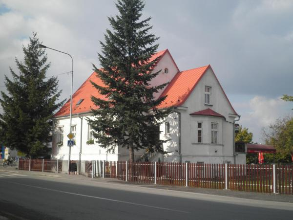 Hotel Pictures: Carrabbas Penzion, Bohumín