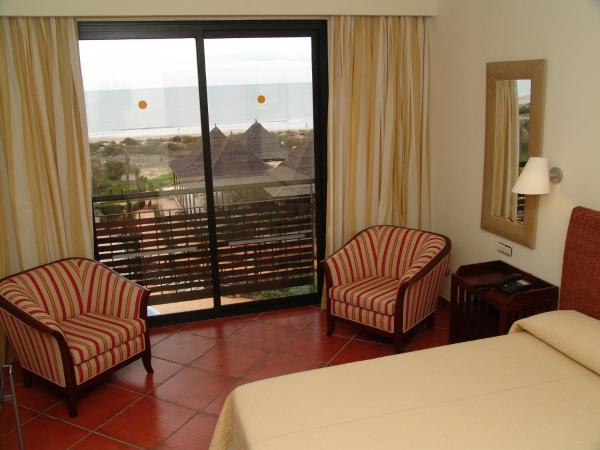 Twin Room with Sea View (2 adults)