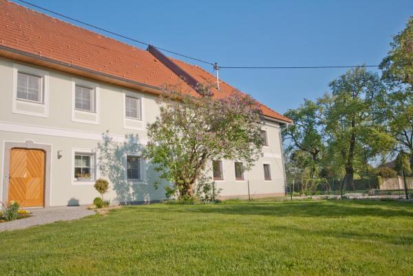 Hotelfoto's: Landhaus Essl, Dietach