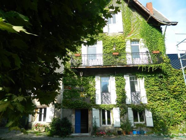 Hotel Pictures: villa clémence, Cierp