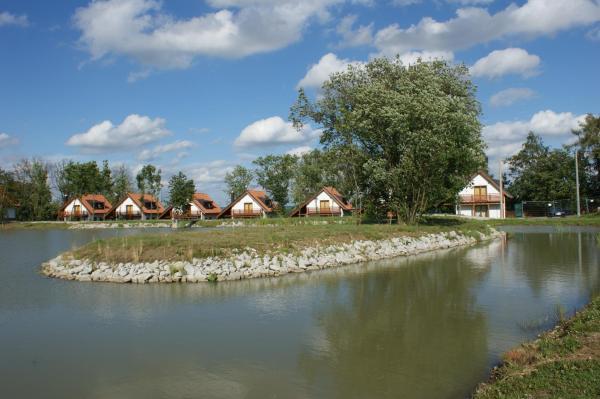 Hotel Pictures: , Moravec