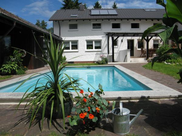 Hotel Pictures: , Bernlohe