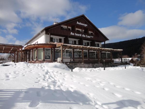Hotel Pictures: L'Auberge au Bord du Lac, Gérardmer