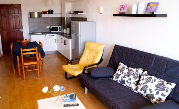 Two-Bedroom Apartment (3 Adults + 2 Children)