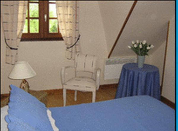 Hotel Pictures: Chambre d'hôte La Mer, Commes