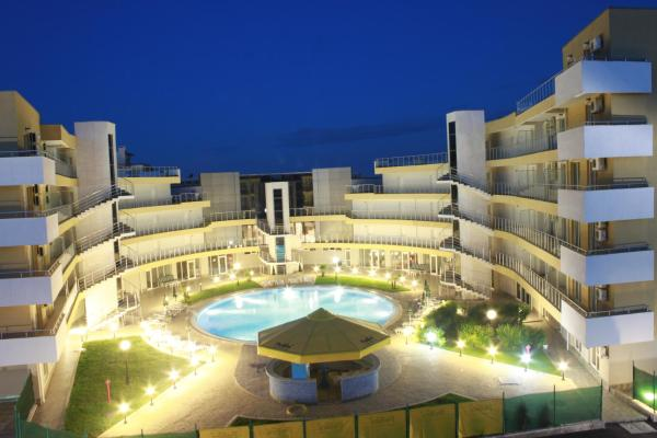 Fotos de l'hotel: Complex Bay View, Tsarevo