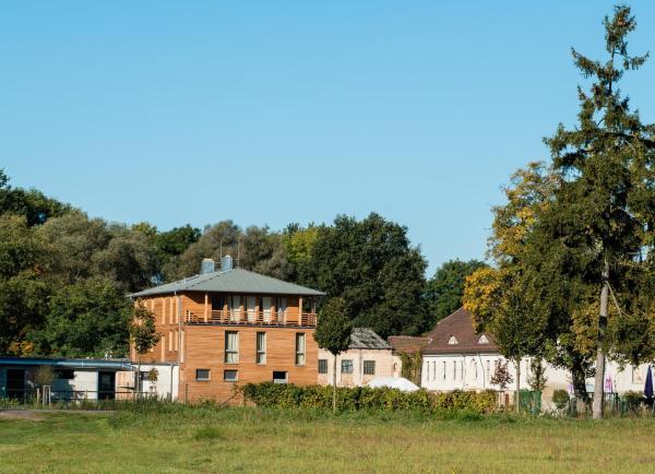Hotel Pictures: Gästehaus am Landgut, Schönwalde