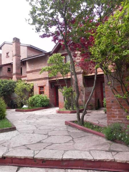 Zdjęcia hotelu: Vacances Golf, Pinamar