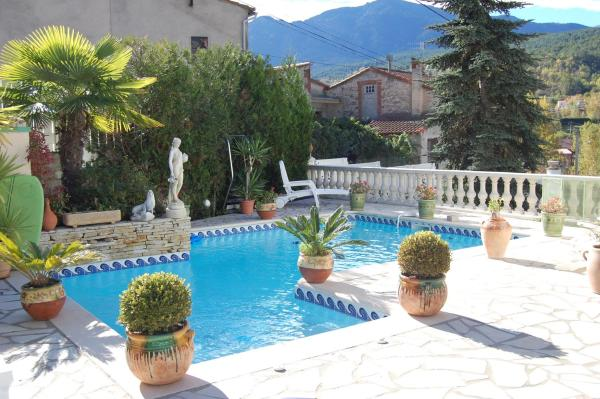 Hotel Pictures: B&B Villa du Pont, Fuilla