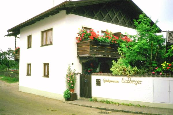 Hotelbilleder: Gästepension Eichberger, Seehausen am Staffelsee