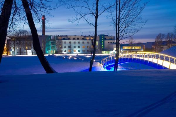 Hotel Pictures: Viiking Spa Hotel, Pärnu