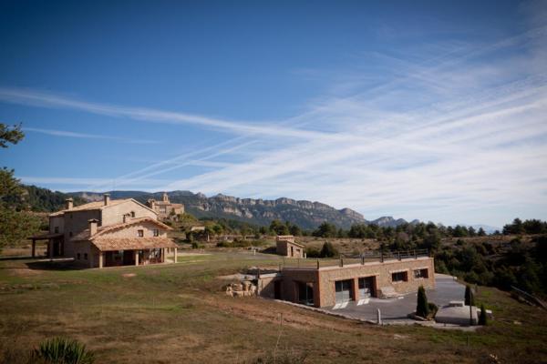 Hotel Pictures: Cal Llengot, Capolat