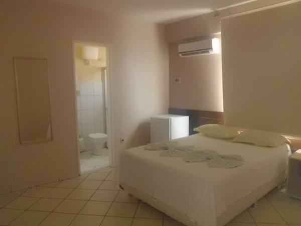 Hotel Pictures: Hotel Rio Center, Juàzeiro
