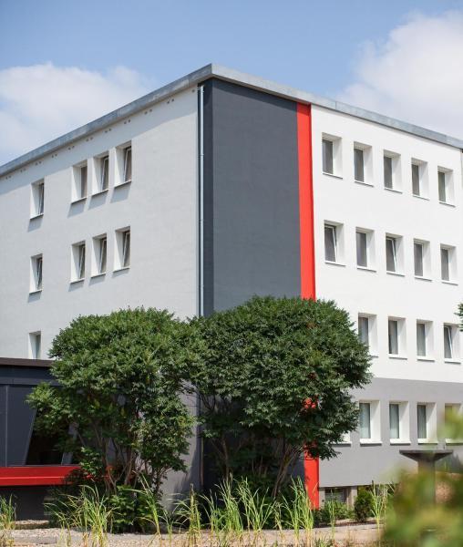 Hotelbilleder: SKYAPPART Merseburg, Merseburg