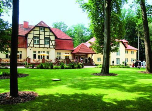 Hotel Pictures: Waldhotel Forsthaus Hainholz, Pritzwalk