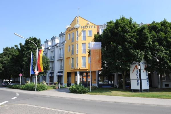 Hotelbilleder: Asgard Hotel, Worms