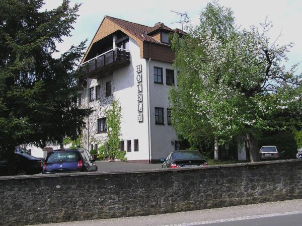 Hotelbilleder: Hotel Pfaffenhof, Lich