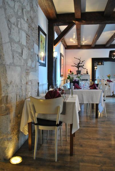 Hotel Pictures: , Tournon-d'Agenais