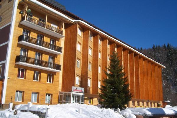Hotel Pictures: Résidence Le Fontenay, Plateau d'Assy