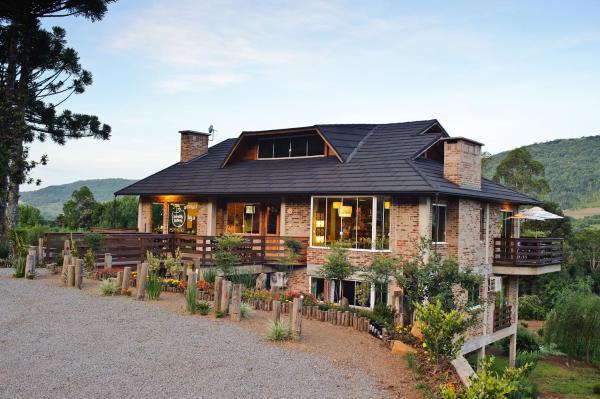 Hotel Pictures: Bina's Haus Pousada, Cafeteria e Atelier, Nova Petrópolis