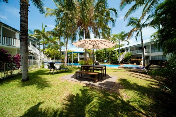 Fotos do Hotel: Best Western Mango House Resort, Airlie Beach