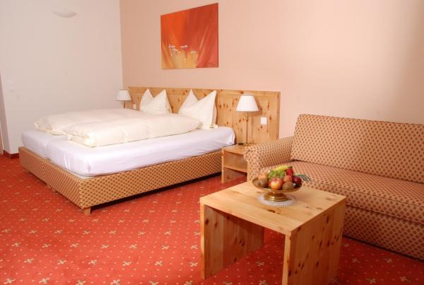 酒店图片: Der Winzerhof, 阿坎