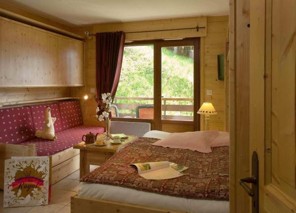 Hotel Pictures: Résidence Tournette, Le Grand-Bornand