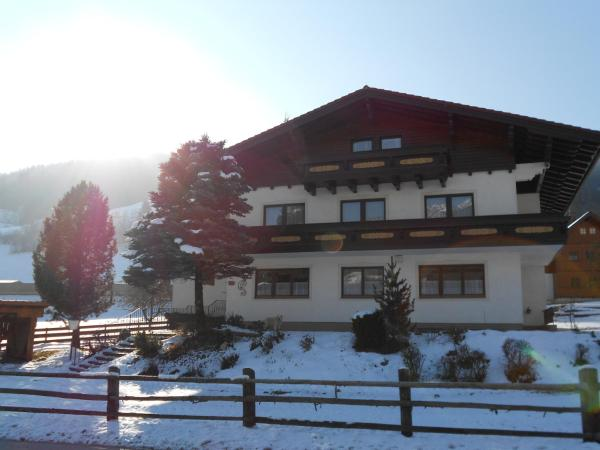 Foto Hotel: Pension Thorerhof, Haus