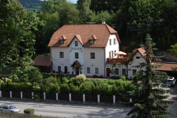 Hotel Pictures: Penzion Onyx, Český Krumlov
