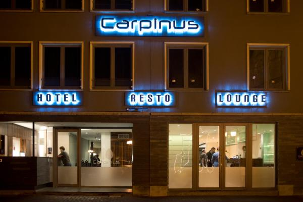 Fotos de l'hotel: Hotel Carpinus, Herent
