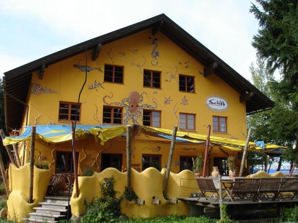 Hotel Pictures: , Bihlerdorf