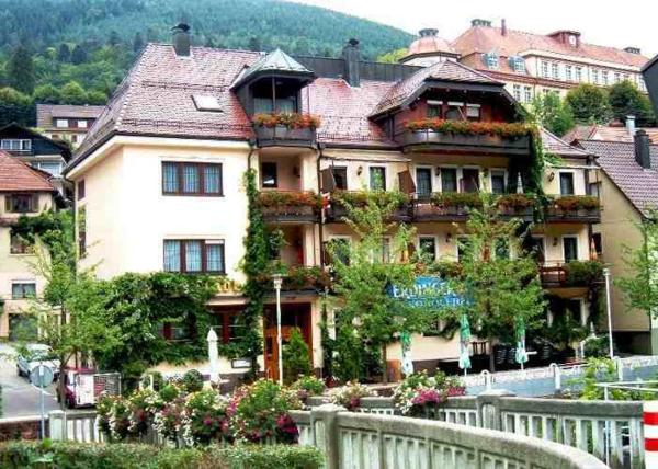 Hotel Pictures: , Bad Wildbad