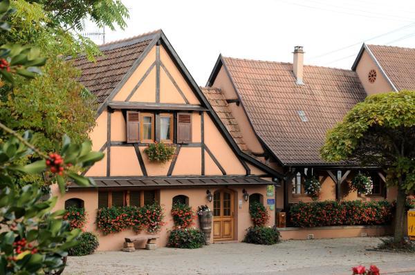 Hotel Pictures: , Rorschwihr