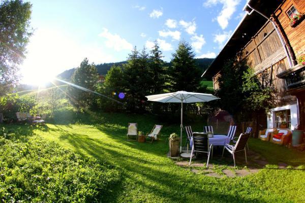 Hotel Pictures: Der Untersteinerhof, Sankt Jakob in Defereggen