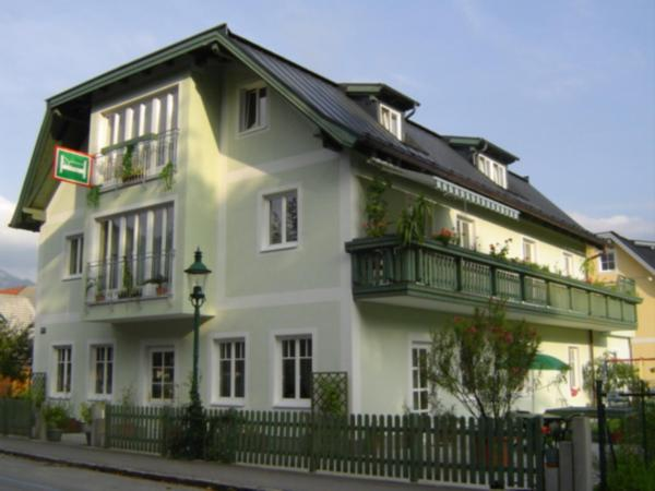 Hotellbilder: Appartementhaus Grill, Strobl