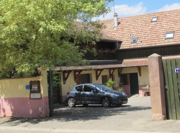 Hotel Pictures: Gîte l'Erable, Beblenheim