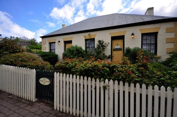 Hotellikuvia: The Original Bridge Cottages (1823), Richmond