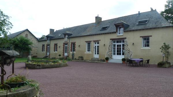 Hotel Pictures: La Métairie, Domloup
